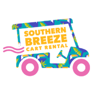southern breeze cart rental
