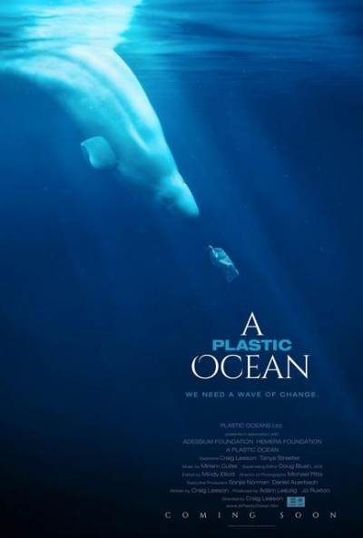 "Movies That Matter - ""A Plastic Ocean"""