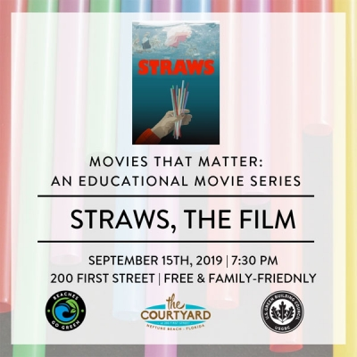 Free Movies That Matter: Straws, the film
